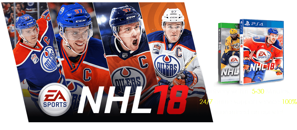 Buy NHL Coins