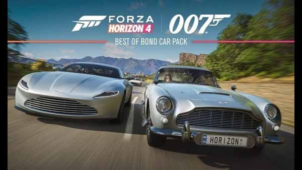 The Forzathon Events